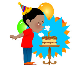 5 Tips on Choosing the Right Birthday Cake
