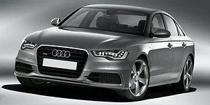 Audi A6 Luxury car rental KL, Malaysia | www.thecarrentalmalaysia.com