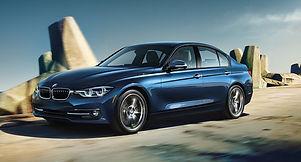 BMW 3 Series Luxury car rental KL, Malaysia | www.thecarrentalmalaysia.com