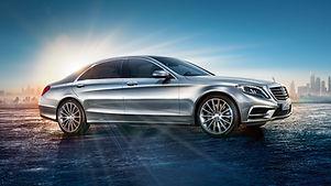 Mercedes Benz S400 Luxury cars rental KL, Malaysia | www.thecarrentalmalaysia.com