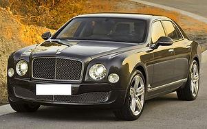 Bentley Mulsanne Luxury car rental KL, Malaysia | www.thecarrentalmalaysia.com