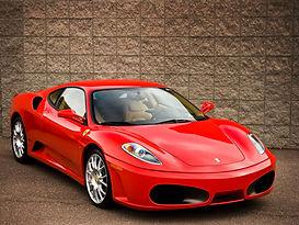 Ferrari F430 Luxury car rental KL, Malaysia | www.thecarrentalmalaysia.com