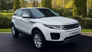 Range Rover Evoque Luxury car rental KL, Malaysia | www.thecarrentalmalaysia.com