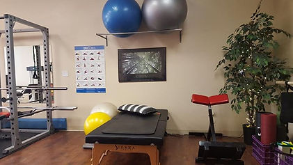 Treatment table allows for assisted stre