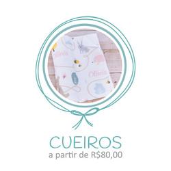 CUEIROS