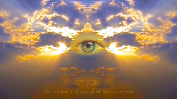THE VICTORIOUS SOUND OF THE UNIVERSE.tif