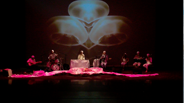 Transition Theater, Lakewood Cultural Center, Maxwellvision