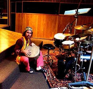 Maxwellvision, drums, drumming, recording studio, los angeles,