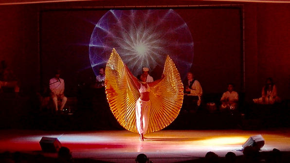 Transition Theater, Jacquie Van Horne, maxwellvision, boulder community church, Kali Creates Fate. Haggai Vardi