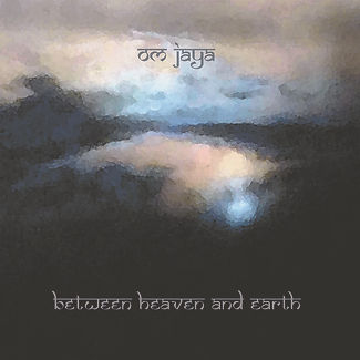 Between Heaven and Earth by Om Jaya, Om Jaya, Maxwellvision, spiritual music, ambient music chill, electronic, reflective, olufer arnolds, nils frahm, brian eno, johann johannsson, newmusic, contemporary, moon reflection, moonscape, dream, dreamy
