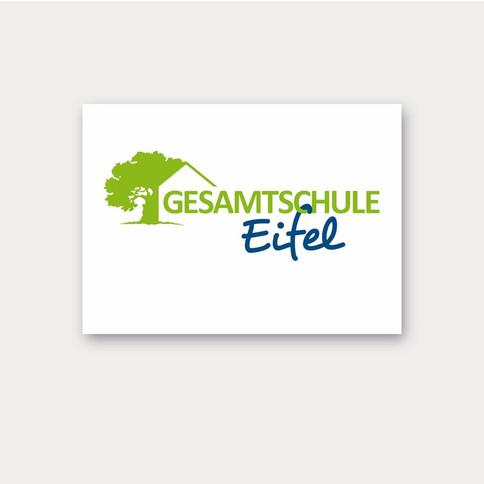 Logo Gesamtschule Eifel