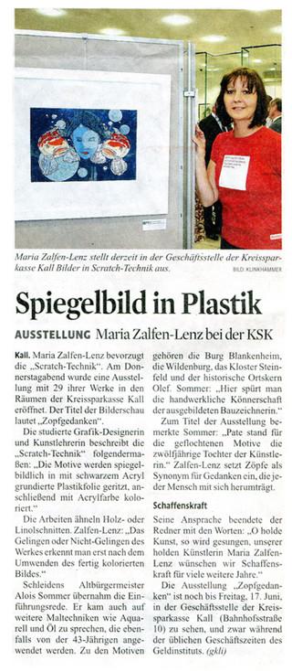 Kölner-Stadt-Anzeiger 28.05.2011