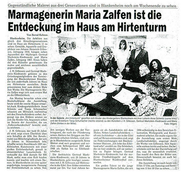 Rundschau 29.09.1995