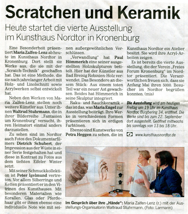 Rundschau 05.06.2013