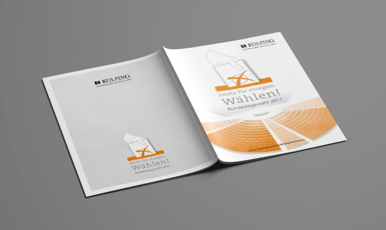 Umschlag Broschüre