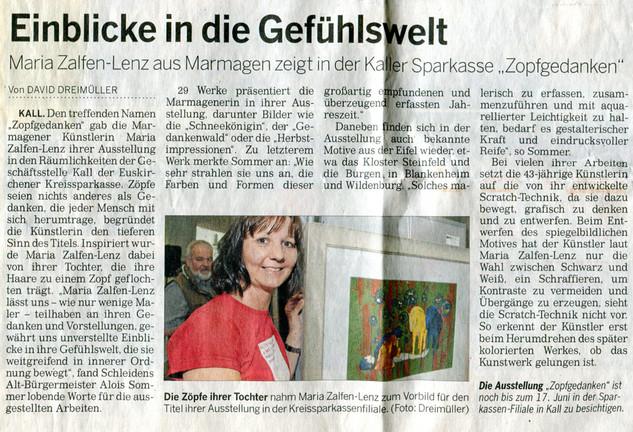 Rundschau 30.05.2011