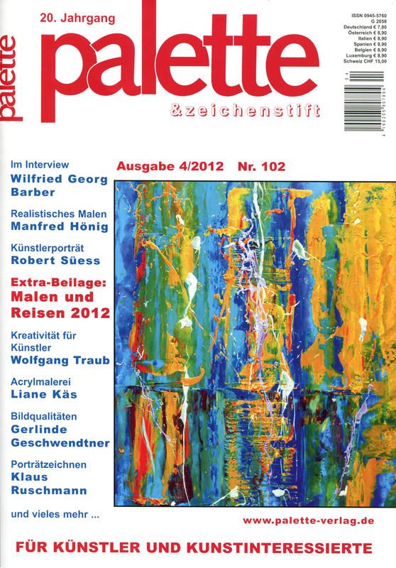 Titelseite 102