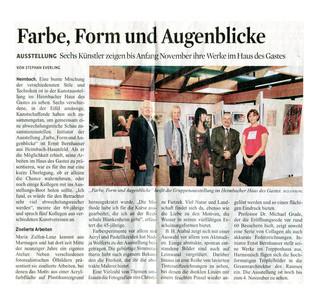 Kölner-Stadt-Anzeiger 23.10.2012