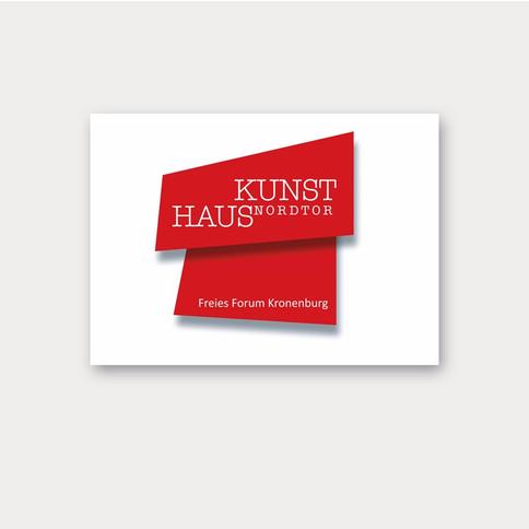 Logo Ausstellungsgebäude Kronenburg