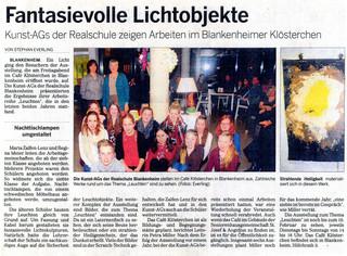 Rundschau 22.01.2013