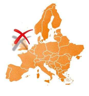 Vereintes Europa?