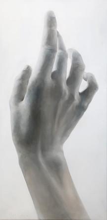 Hand K