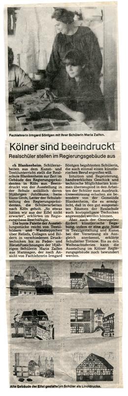 Rundschau 1983