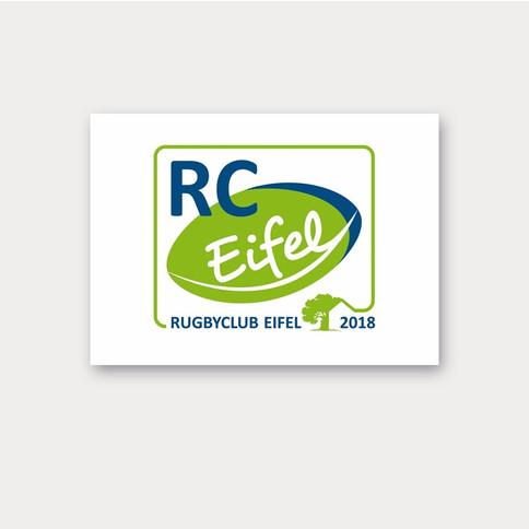 Logo Rugbyclub Blankenheim