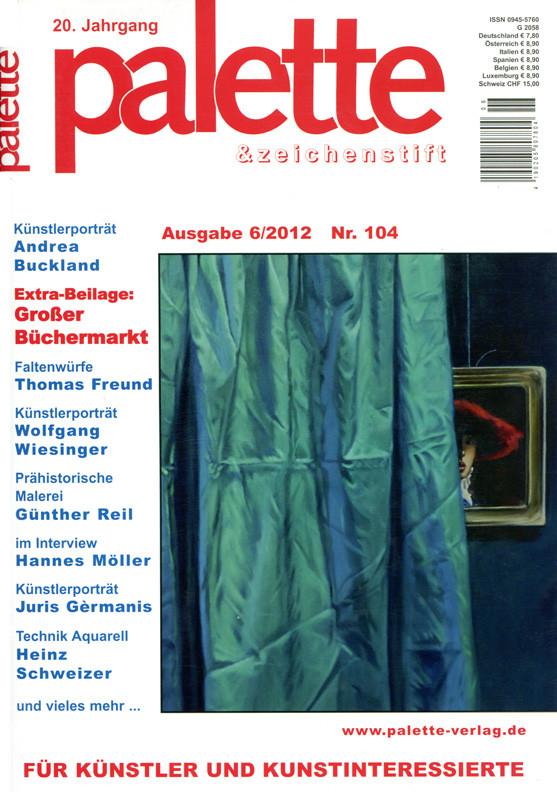 Titelseite 104