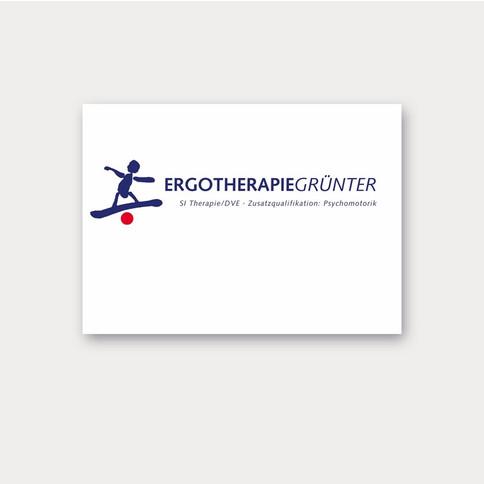 Logo Ergotheraphie