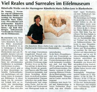 Wochenspiegel 10.09.2014