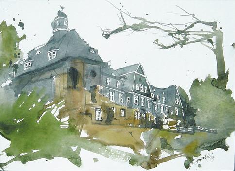 Haus Tannenblick in Nettersheim