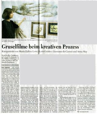 Kölner-Stadt-Anzeiger 13.10.2008