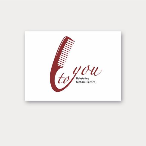 Logo Mobiler Frisiersalon