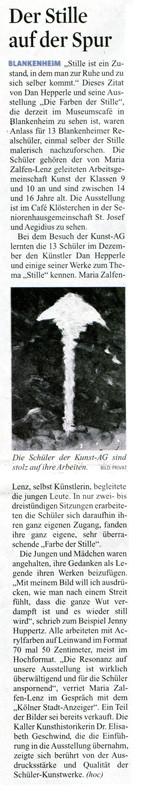 Kölner-Stadt-Anzeiger 07.02.2014