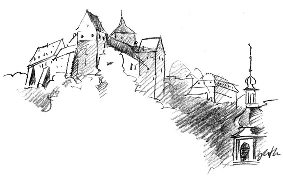 Burg Rothenfels I