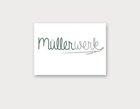 Logo Müllerwerk
