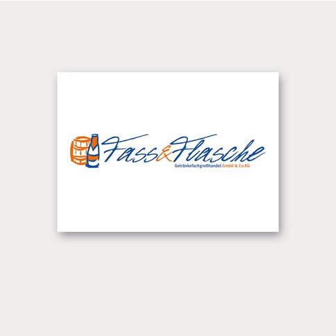 Logo Getränkehandel