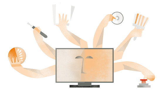 Computerzukunft