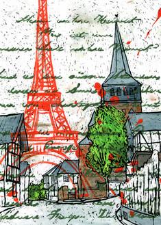 Marmagen-Eiffelturm