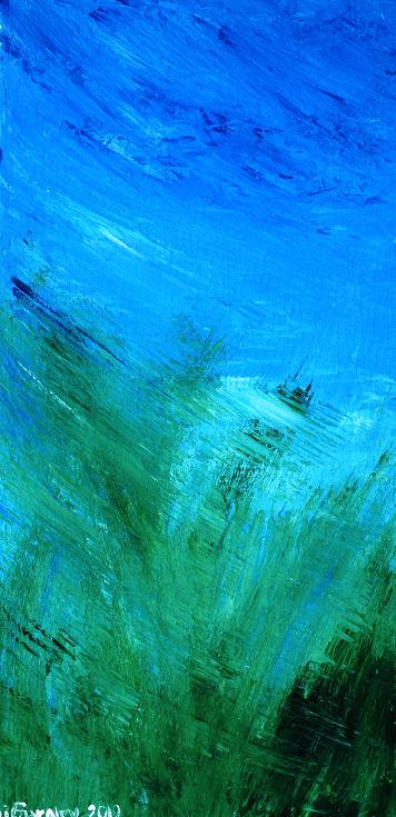 Wind in the Meadow