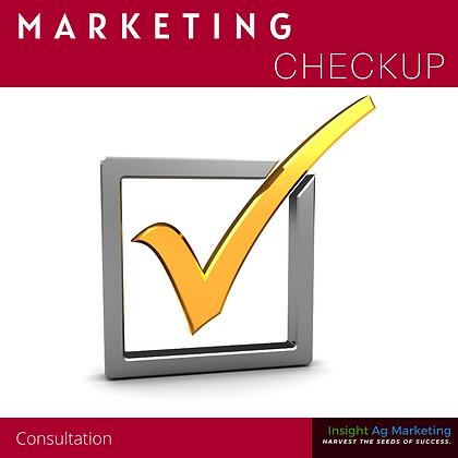 Marketing Checkup