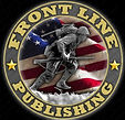 front line publishing Logo