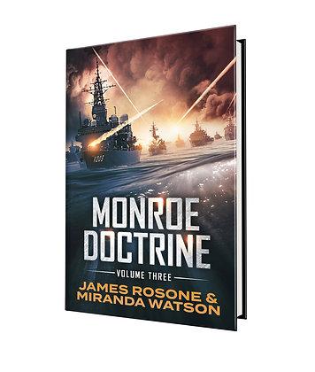 Monroe Doctrine: Volume 3