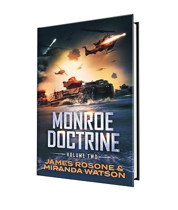 Monroe Doctrine: Volume 2