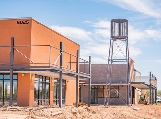 Coming Soon: The Steelyard