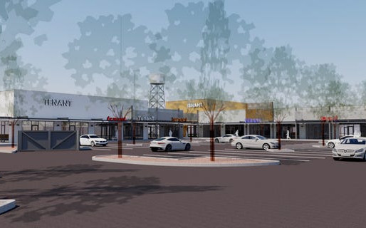 AZCentral - New south Chandler development will feature Pita Jungle, other businesses