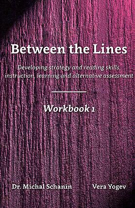 Between the Lines - Workbook 1