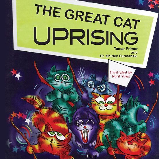 The Great Cat Uprising