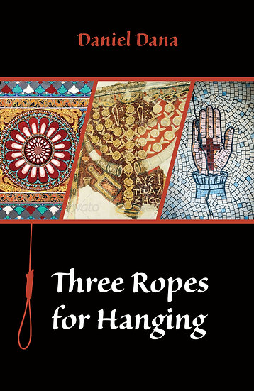 Three Ropes for Hanging